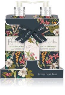 Baylis & Harding Royale Bouquet Verbena & Chamomile darčeková sada (na ruky)
