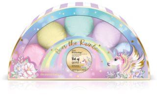 Baylis & Harding Beauticology Unicorn Gavesæt  (til bad)