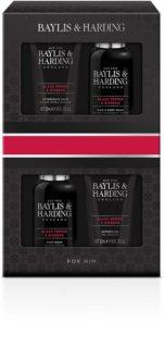 Baylis & Harding Black Pepper & Ginseng darilni set (za moške)