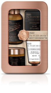 Baylis & Harding The Fuzzy Duck Ginger & Lime coffret