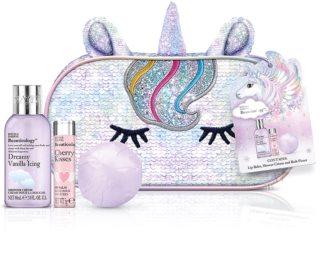 Baylis & Harding Beauticology Unicorn coffret cadeau (avec étui)