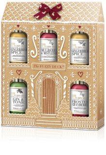 Baylis & Harding The Fuzzy Duck Winter Wonderland confezione regalo (per il corpo)
