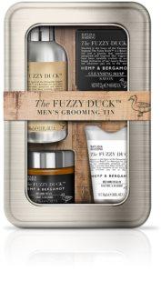 Baylis & Harding The Fuzzy Duck Men's Hemp & Bergamot confezione regalo