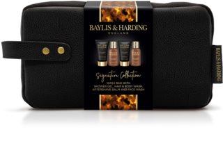 Baylis & Harding Black Pepper & Ginseng confezione regalo (per viso, corpo e capelli)