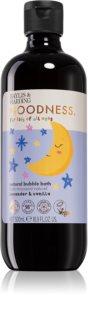 Baylis & Harding Goodness Lavender & Vanilla pena do kúpeľa pre deti