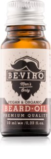 Beviro Men's Only Cedar Wood, Pine, Bergamot huile pour barbe