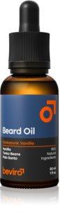 Beviro Honkatonk Vanilla huile pour barbe