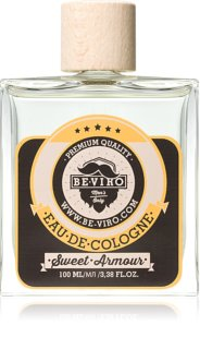 Beviro Men's Only Sweet Armour Eau de Cologne for Men
