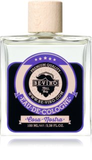 Beviro Men's Only Cosa Nostra Eau de Cologne for Men