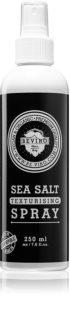 Beviro Men's Only Sea Salt Texturising Spray styling spray tengeri sóval