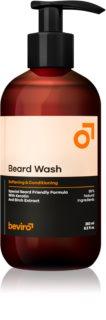 Beviro Beard Wash Bartshampoo