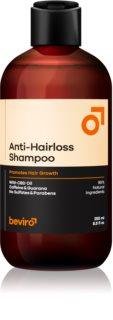 Beviro Anti-Hairloss Shampoo šampon proti padání vlasů pro muže