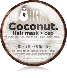 Bear Fruits Coconut Hydrating Hair Mask