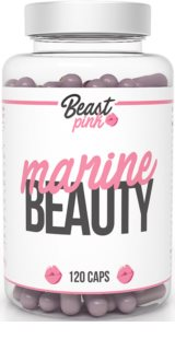 BeastPink Marine Beauty