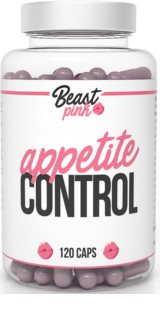 BeastPink Appetite Control doplněk stravy  na hubnutí