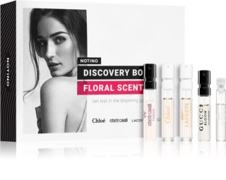 Beauty Discovery Box Notino Floral Scents Set für Damen