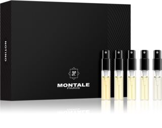 Beauty Discovery Box Notino Best of Montale 1 zestaw unisex