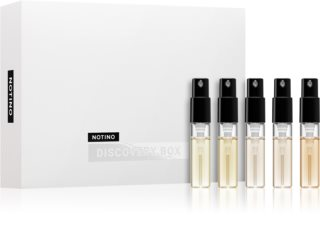 Beauty Discovery Box Notino Niche Fragrances Women ensemble pour femme