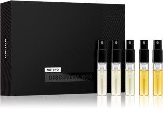 Beauty Discovery Box Notino Niche Fragrances Men ensemble pour homme