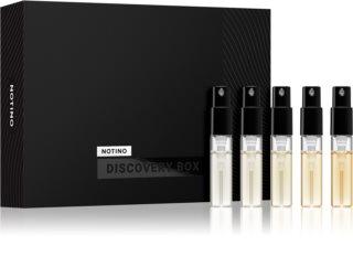Beauty Discovery Box Notino Niche Fragrances Unisex ensemble mixte