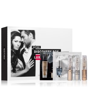 Notino Discovery Box Luxury set dárková sada unisex