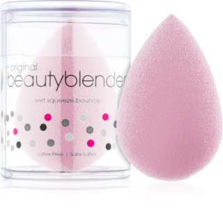 beautyblender® Original Bubble Rose hubka na make-up