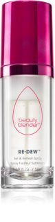 beautyblender® RE-DEW élénkítő fixáló spray