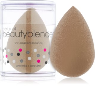 beautyblender® Single Nude houbička na make-up