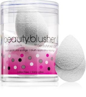 beautyblender® Blusher hubka na make-up