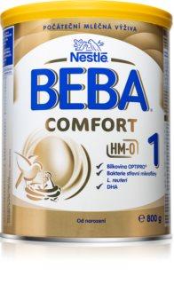 BEBA COMFORT HM-O 1 počáteční kojenecké mléko