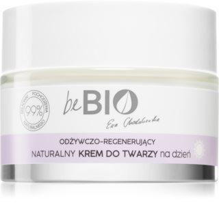 beBIO Nourishing and Regenerating regenerační denní krém