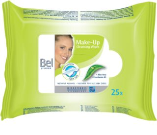 Bel Premium Cleansing Wipes without Alcohol