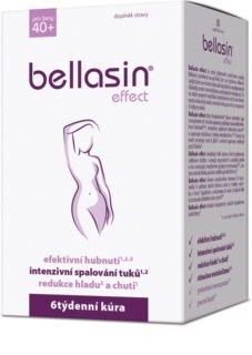 Bellassin effect doplněk stravy pro efektivní hubnutí a zmírňování dopadů menopauzy žen po čtyřicítce