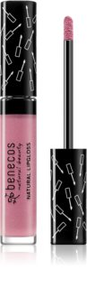 Benecos Natural Beauty lip gloss