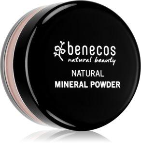 Benecos Natural Beauty Mineral Powder