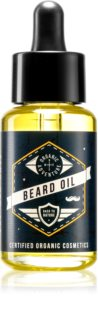 Benecos For Men Only Beard Oil