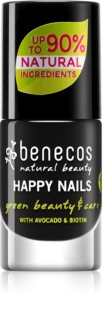 Benecos Happy Nails Nourishing Nail Varnish
