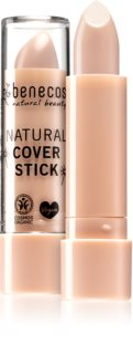 Benecos Natural Beauty corrector compacto