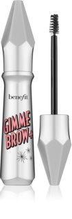 Benefit Gimme Brow+ Eyebrow Gel for Maximum Volume