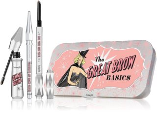Benefit The Great Brow Basics