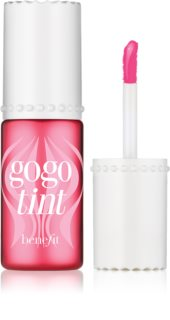 Benefit Gogotint Cheek & Lip Stain нюанс за бузи и устни