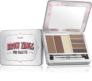 Benefit Brow Zings Pro Palette palette sourcils avec applicateur