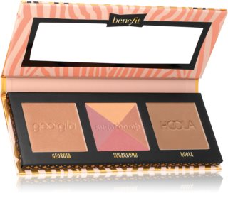 Benefit Cheek Stars Reunion Tour Mini paleta za lica