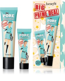 Benefit The POREfessional Big Prime Deal Kosmetik-Set  für Damen