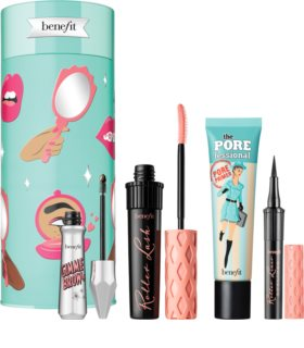 Benefit Party Curl Kosmetik-Set