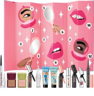 Benefit Shake Your Beauty adventni koledar