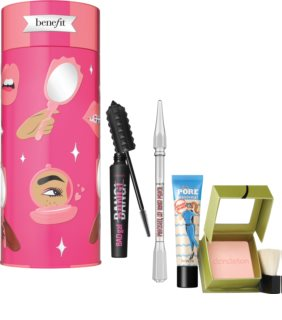 Benefit Talk Beauty to Me coffret cosmétique