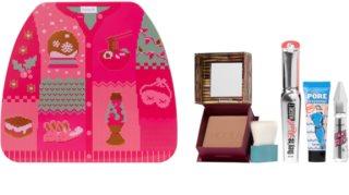 Benefit Holiday Cutie Beauty Set von dekorativer Kosmetik