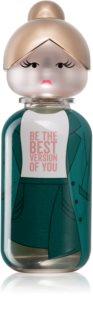Benetton Sisterland Eau de Toilette Naisille