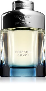 Bentley For Men Azure Eau de Toilette för män
